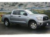2011 Silver Sky Metallic Toyota Tundra TRD CrewMax 4x4 #51669471