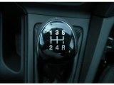2012 Ford Focus S Sedan 5 Speed Manual Transmission