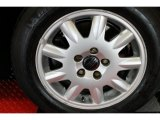 Volvo S60 2001 Wheels and Tires