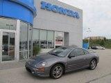 2003 Titanium Pearl Mitsubishi Eclipse GTS Coupe #51669698