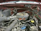 Ford F700 Engines