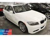 2011 Alpine White BMW 3 Series 335i Sedan #51669851