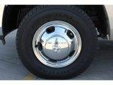 2010 Dodge Ram 3500 Laramie Mega Cab 4x4 Dually Wheel