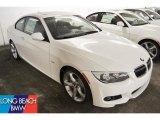 2011 Alpine White BMW 3 Series 335i Coupe #51669855
