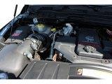 2010 Dodge Ram 3500 Laramie Mega Cab 4x4 Dually 6.7 Liter OHV 24-Valve Cummins Turbo-Diesel Inline 6 Cylinder Engine