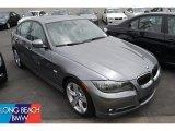 2011 Space Gray Metallic BMW 3 Series 335i Sedan #51669857