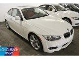 2011 Alpine White BMW 3 Series 335i Coupe #51669858