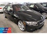 2011 Black Sapphire Metallic BMW 3 Series 335i Coupe #51669859