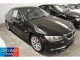 2011 Jet Black BMW 3 Series 328i Coupe #51669861