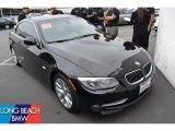 2011 Jet Black BMW 3 Series 328i Convertible #51669866