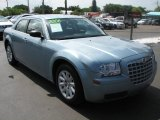 2008 Clearwater Blue Pearl Chrysler 300 LX #51670215