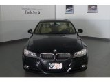 2011 Black Sapphire Metallic BMW 3 Series 328i xDrive Sedan #51669575