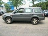 2007 Nimbus Gray Metallic Honda Pilot LX 4WD #51670228