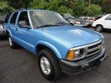 Chevrolet Blazer 1996 Data, Info and Specs