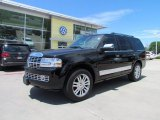 2007 Black Lincoln Navigator Luxury #51669924