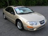 2001 Chrysler 300 Champagne Pearl