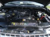 2003 Ford Explorer Limited 4x4 4.6 Liter SOHC 16-Valve V8 Engine