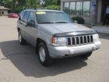 1998 Bright Platinum Jeep Grand Cherokee TSi 4x4 #51723828