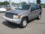1998 Jeep Grand Cherokee TSi 4x4 Data, Info and Specs
