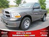 2011 Mineral Gray Metallic Dodge Ram 1500 ST Regular Cab #51723665