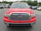 2011 Radiant Red Toyota Tundra X-SP Double Cab #51723683