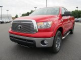2011 Toyota Tundra X-SP Double Cab Data, Info and Specs