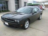 2011 Black Dodge Challenger SE #51723888