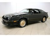 1986 Dodge Daytona Turbo Z CS Exterior