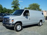 Ford E Series Van 2008 Data, Info and Specs