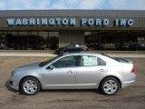 2011 Ingot Silver Metallic Ford Fusion SE #51777004