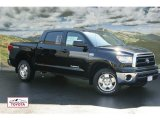 2011 Black Toyota Tundra TRD CrewMax 4x4 #51776703