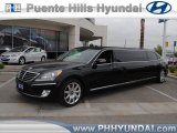 2011 Hyundai Equus Signature Limousine
