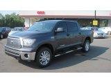 2011 Magnetic Gray Metallic Toyota Tundra TSS CrewMax 4x4 #51777055
