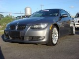 2009 Space Grey Metallic BMW 3 Series 328i Coupe #51776753