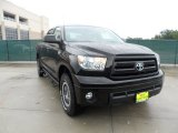 2011 Black Toyota Tundra TRD Rock Warrior CrewMax 4x4 #51776919