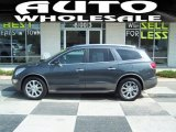 2011 Cyber Gray Metallic Buick Enclave CXL #51777090