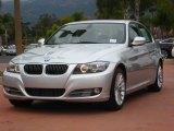 2011 Titanium Silver Metallic BMW 3 Series 335d Sedan #51776798