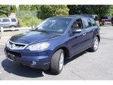2008 Royal Blue Pearl Acura RDX  #51776802