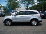 2009 Alabaster Silver Metallic Honda CR-V EX-L 4WD #51777400