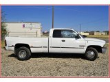 Dodge Ram 3500 1998 Data, Info and Specs