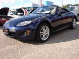 2009 Stormy Blue Mica Mazda MX-5 Miata Sport Roadster #51824945