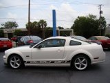 2008 Ford Mustang Racecraft 420S Supercharged Coupe Data, Info and Specs
