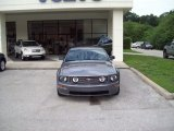 2006 Tungsten Grey Metallic Ford Mustang GT Premium Coupe #51824956