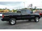 1999 Dodge Ram 1500 Black
