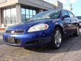 2006 Laser Blue Metallic Chevrolet Impala SS #51824938