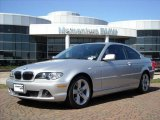 2006 BMW 3 Series 325i Coupe