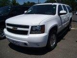 2011 Summit White Chevrolet Suburban LT 4x4 #51824861