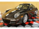 2009 Porsche 911 Targa 4S Data, Info and Specs