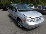2007 Silver Frost Metallic Ford Freestar SE #51848554
