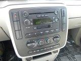 2007 Ford Freestar SE Controls